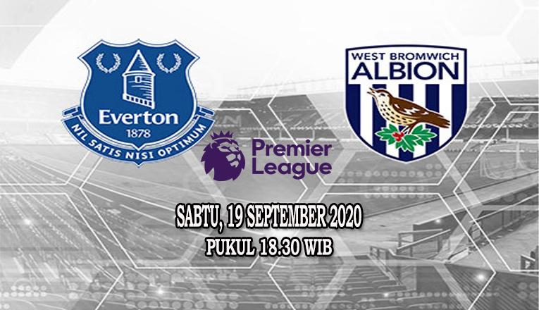Prediksi Everton Vs WBA