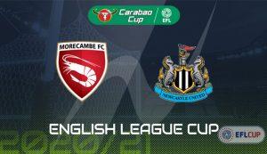 Prediksi Morecambe Vs Newcastle United