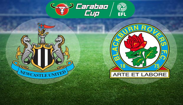 Prediksi Newcastle United Vs Blackburn Rovers