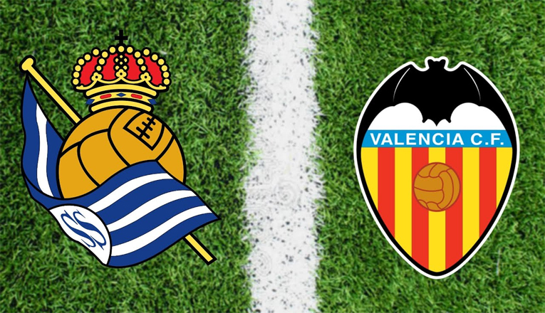 Prediksi Real Sociedad Vs Valencia