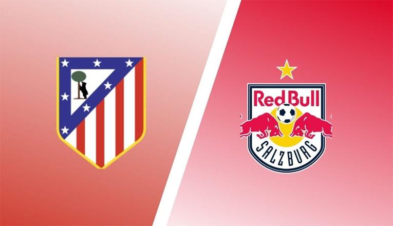 Prediksi Atletico Madrid Vs Red Bull Salzburg 28 Oktober 2020