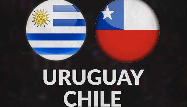 Prediksi Uruguay Vs Chile