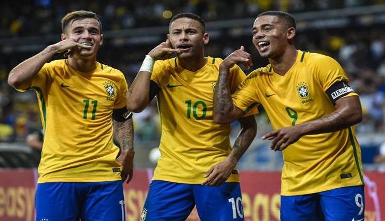 Prediksi Brasil Vs Bolivia