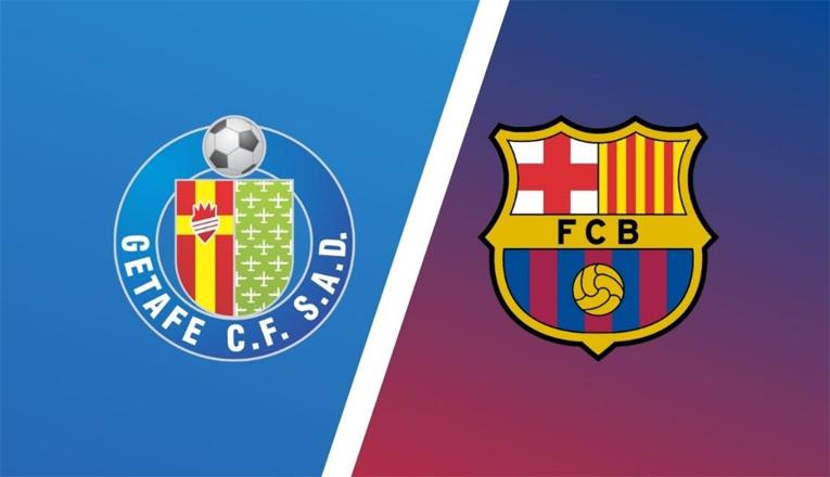 Prediksi Getafe Vs Barcelona