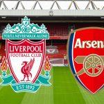 Prediksi Liverpool Vs Arsenal 02 Oktober 2020