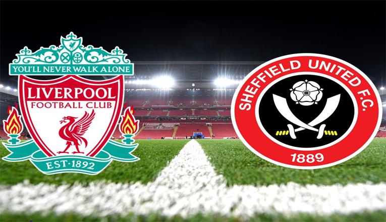Prediksi Liverpool Vs Sheffield United