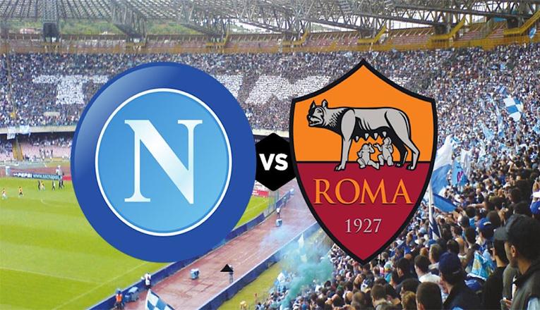 Prediksi Napoli Vs AS Roma 30 November 2020