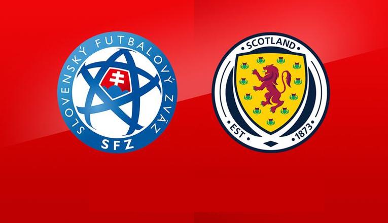 Prediksi Slovakia Vs Skotlandia 15 November 2020