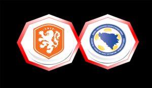 Prediksi Belanda Vs Bosnia Herzegovina 16 November 2020