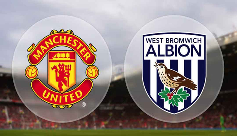Prediksi Manchester United Vs West Brom