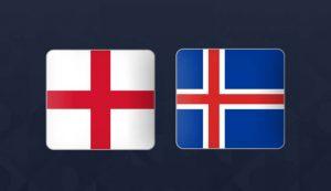 Prediksi Inggris Vs Islandia
