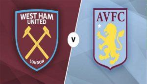 Prediksi West Ham Vs Aston Villa 01 Desember 2020