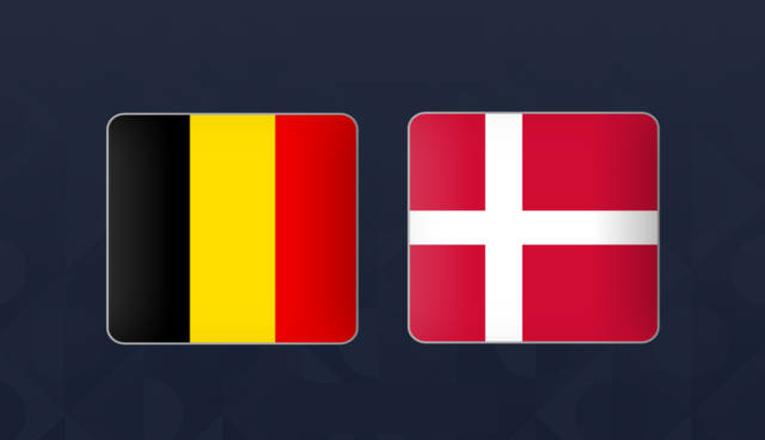 Prediksi Belgia Vs Denmark 19 November 2020