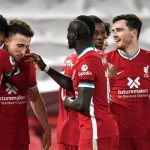 Liverpool Cetak Rekor Baru Tidak Terkalahkan di Anfield 64 Pertandingan