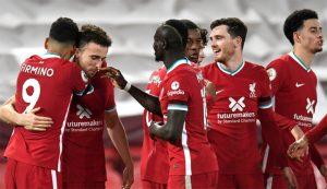 Liverpool Cetak Rekor