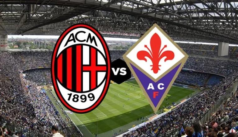 Prediksi AC Milan Vs Fiorentina 29 November 2020