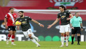 Manchester United Comeback