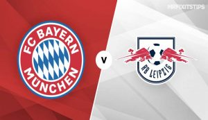 Prediksi Bayern Munchen Vs RB Leipzig 06 Desember 2020