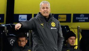 Pelatih Borussia Dortmund Lucien Favre Resmi Dipecat Klub!