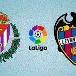 Prediksi Levante Vs Real Valladolid 23 Januari 2021