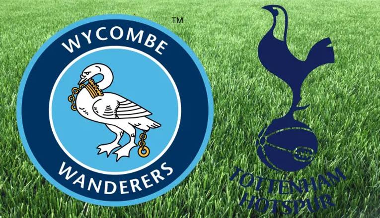 Prediksi Wycombe Wanderers Vs Tottenham Hotspur 26 Januari 2021
