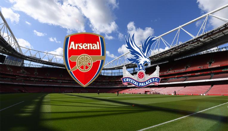 Prediksi Arsenal Vs Crystal Palace 15 Januari 2021