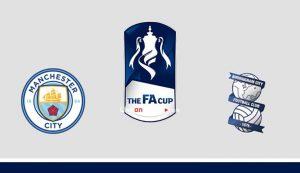 Prediksi Manchester City Vs Birmingham 10 Januari 2021