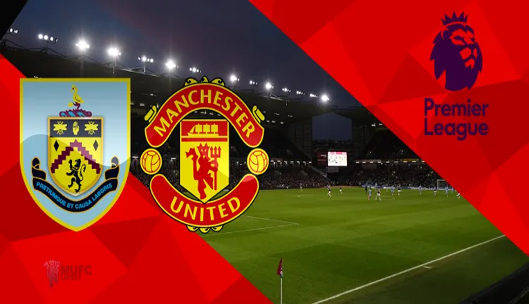 Prediksi Burnley Vs Manchester United 13 Januari 2021