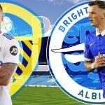 Prediksi Leeds United Vs Brighton 16 Januari 2021