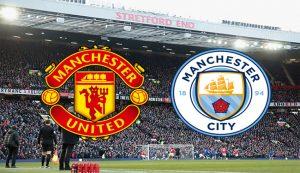 Prediksi Manchester United Vs Manchester City 07 Januari 2021