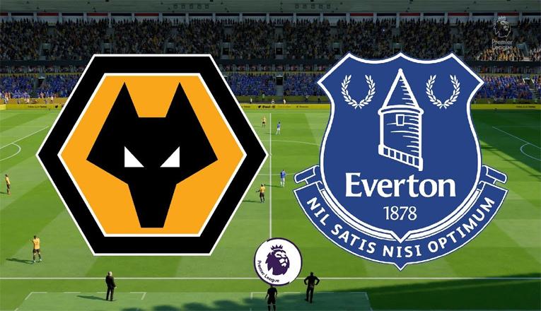 Prediksi Wolverhampton Vs Everton 13 Januari 2021