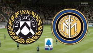 Prediksi Udinese Vs Inter Milan 24 Januari 2021