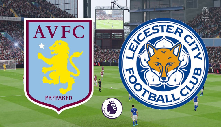 Prediksi Aston Villa Vs Leicester City 21 Februari 2021