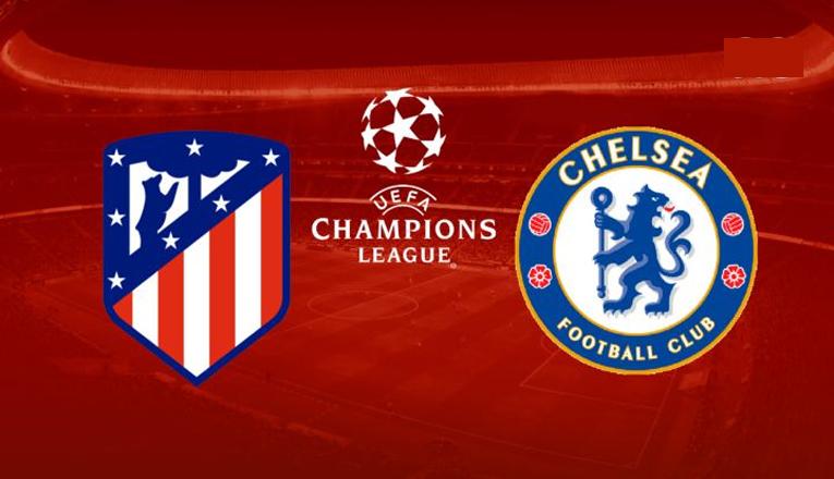 Prediksi Atletico Madrid Vs Chelsea 24 Februari 2021