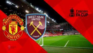 Prediksi Manchester United Vs West Ham 10 Februari 2021