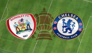 Prediksi Barnsley Vs Chelsea 12 Februari 2021