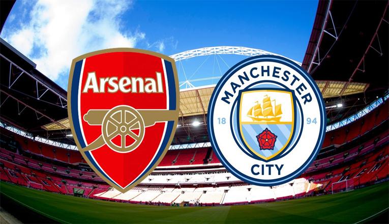 Prediksi Arsenal Vs Manchester City 21 Februari 2021