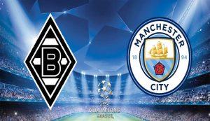 Prediksi Borussia Monchengladbach Vs Manchester City 25 Februari 2021