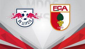 Prediksi RB Leipzig Vs Augsburg 13 Februari 2021