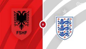 Prediksi Albania Vs Inggris 28 Maret 2021