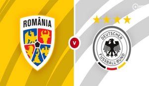 Prediksi Rumania Vs Jerman 29 Maret 2021
