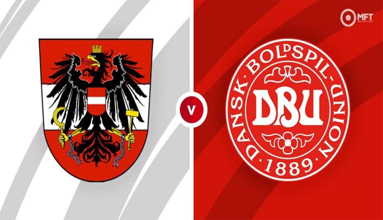 Prediksi Austria Vs Denmark 01 April 2021