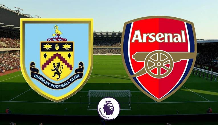 Prediksi Burnley Vs Arsenal 06 Maret 2021