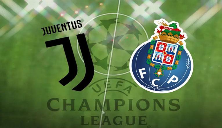Prediksi Juventus Vs FC Porto 10 Maret 2021