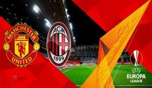 Prediksi Manchester United Vs AC Milan 12 Maret 2021