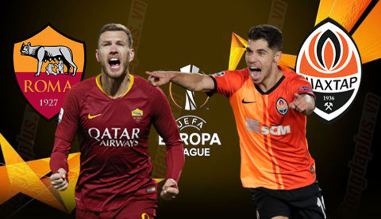 Prediksi AS Roma Vs Shakhtar Donetsk 12 Maret 2021