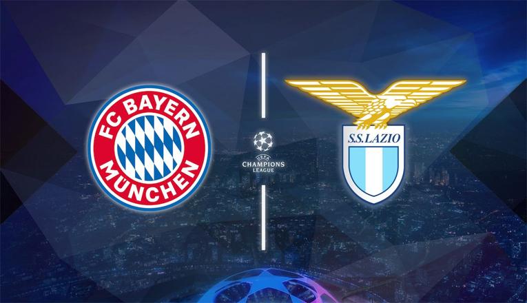 Prediksi Bayern Munchen Vs Lazio 18 Maret 2021