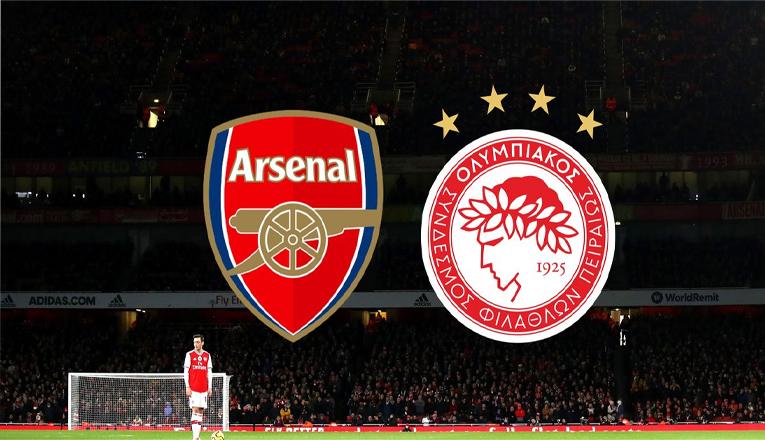 Prediksi Arsenal Vs Olympiakos 19 Maret 2021