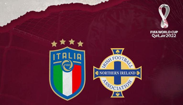 Prediksi Italia Vs Irlandia Utara 26 Maret 2021