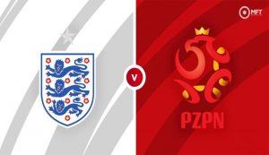 Prediksi Inggris Vs Polandia 01 April 2021